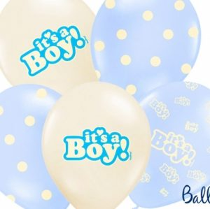 Ballong-It's-a-Boy