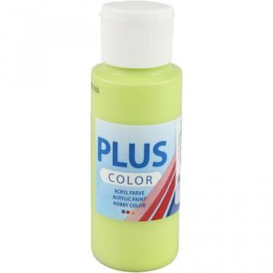 plus-color-hobbyfarg-lime-green