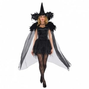 Halloweendress haxcape