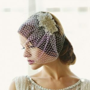 Couture-Birdcage