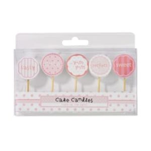 pink-dreams-cake-candles