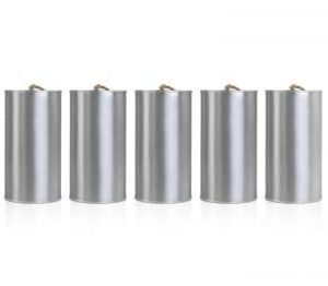 wedding-cans-silver