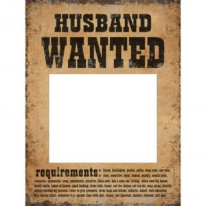 Foto-Poster-Man-Wanted