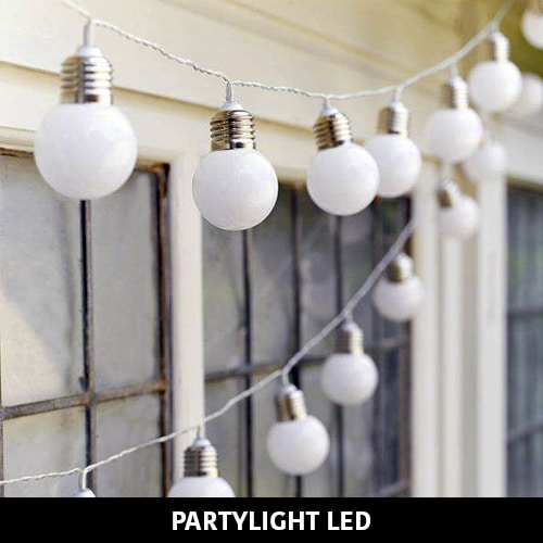 partylight led