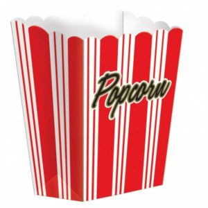 popcorn-boxar-Hollywood