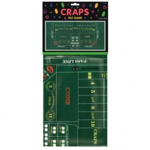 Craps-Game-Bordsfilt-Casino