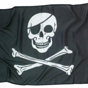 Piratflagga-Jolly-Roger