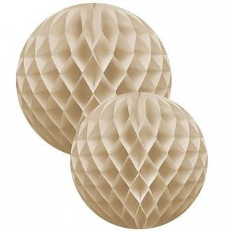 Honeycombs Bollar Sand Ser