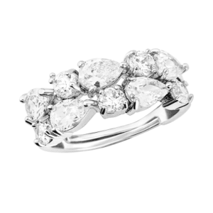 Ring Cubic Zirconia