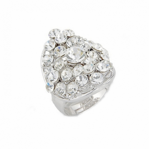 Ring Crystal Chic
