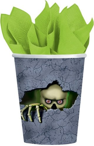 pappersmugg cemetery terror