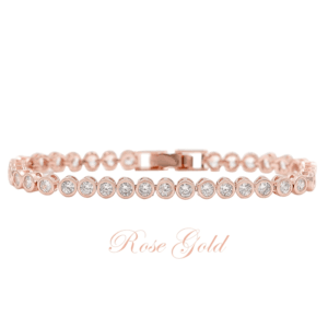 Armband Rose Gold -Celebrations.se