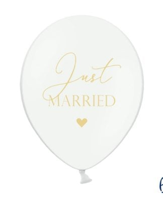 Ballong Just Married
