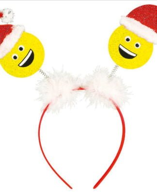 harband emoji glad tomte